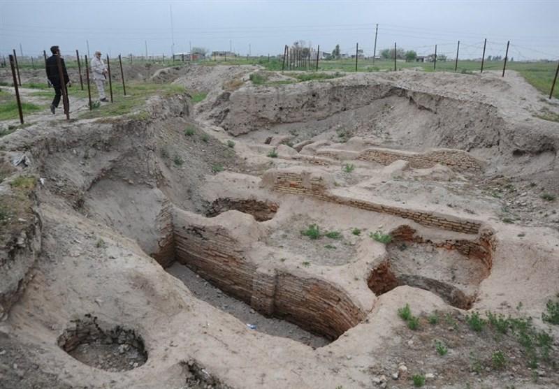 کاوش در شهر باستانی جرجان پس از 7 سال توقف مجددا آغاز شد