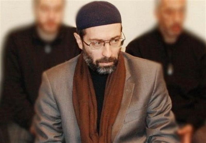 موسم صمداف ، رئیس حزب اسلام