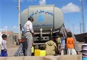مشکل کم آبی 68 روستای بخش محروم لوداب برطرف میشود