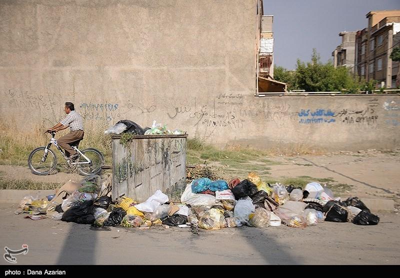 نگرانی مردم آبدانان از دفع نامناسب زبالهها و ضرورت ساماندهی جمع آوری پسماندها