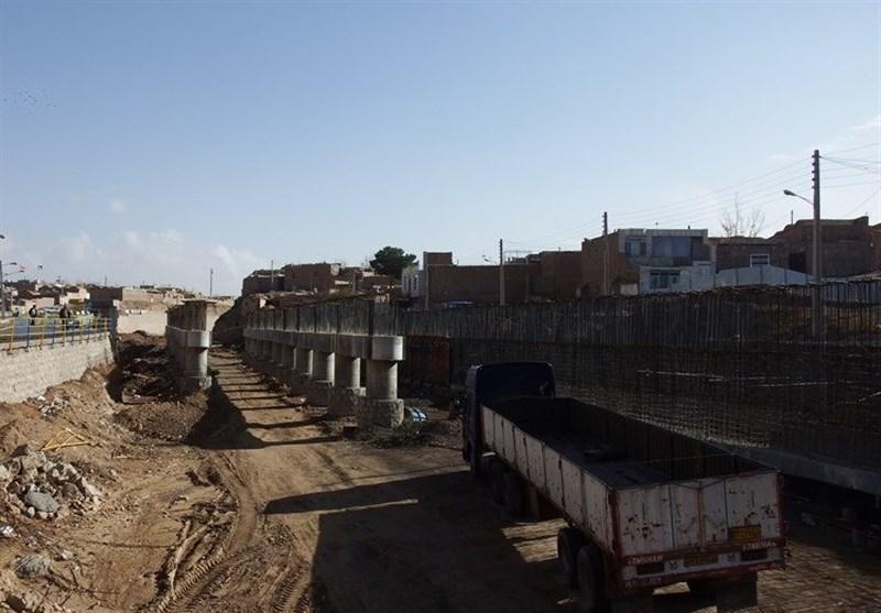 بازگشایی محور سه راه اسدی به شمال بیرجند لنگ تملک 7 ملک است
