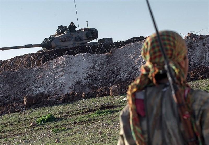 Trump, YPG'ye Ağır Silah Verilmesini Öngören Kararı Onayladı