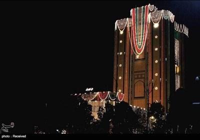 شہر شہر جشن، گلی گلی چراغاں