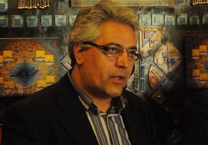 سعید خالوزاده