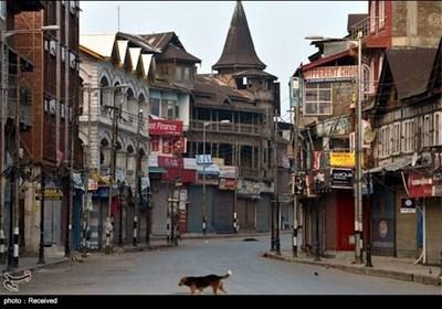مقبوضہ کشمیر میں بهارتی فوج کی بربریت