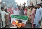 بھارت میں جشن آزادی، پاکستان میں یوم سیاہ