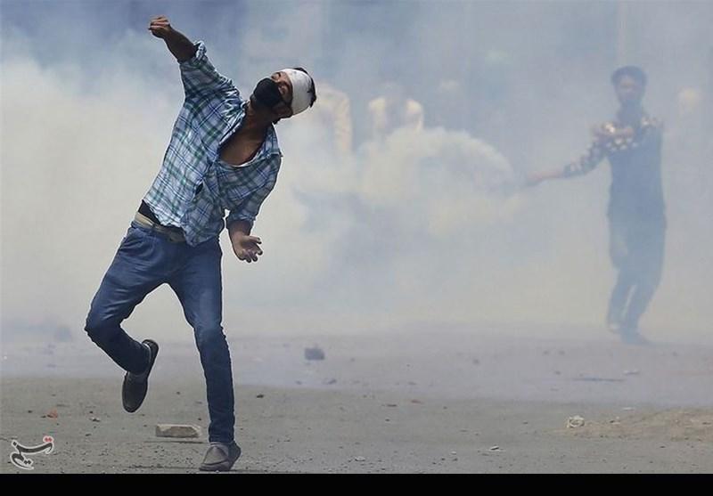 """کشمیر میں قتل وغارت کا سبب""""برہان وانی"""" یا کچھ اور؟"""