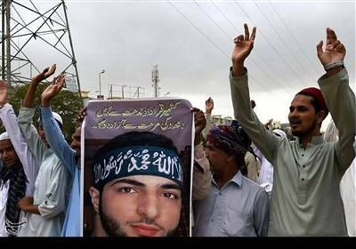 پاکستان کے مختلف شہروں میں کشمیرکی حمایت میں ریلیاں