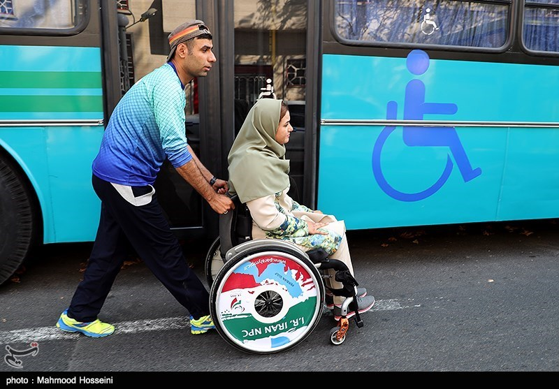 برنامه کامل رقابتهای 12 رشته ورزشی ایران در پارالمپیک