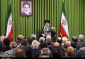 Boosting Defensive, Offensive Might, Iran's Inalienable Right: Leader