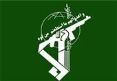 انهدام باند سرقت مسلحانه توسط اطلاعات سپاه در چابهار