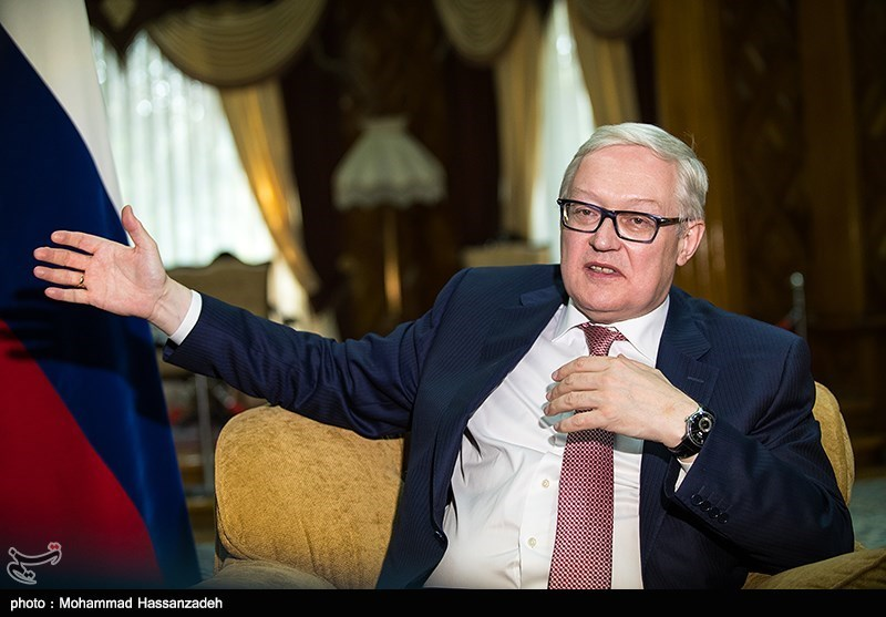 Exclusive: US Sanctions against Tehran, Moscow 'Pure Unilateralism', Ryabkov Says