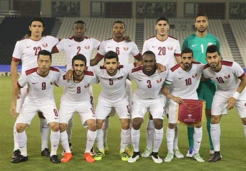 امیدواری روزنامه قطری به موفقیت تیم ملی این کشور برابر ایران