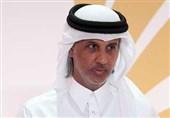 رئیس فدراسیون فوتبال قطر