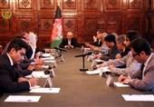 تاکید اشرفغنی بر همکاری یوناما برای تک کرسی شدن انتخابات در افغانستان