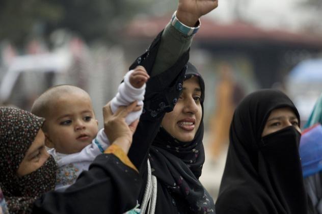 قیام امن کے لیے مسئلہ کشمیر حل ہونا ہوگا، نفیس زکریا