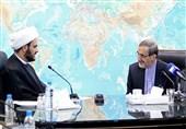 ولایتی: کمک تهران به بغداد با درخواست رسمی دولت عراق و نظر مثبت رهبری بود