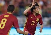 لوپتگی با اسپانیا در اولین آزمون سربلند شد/ هلند باخت، پرتغال بدون رونالدو برد