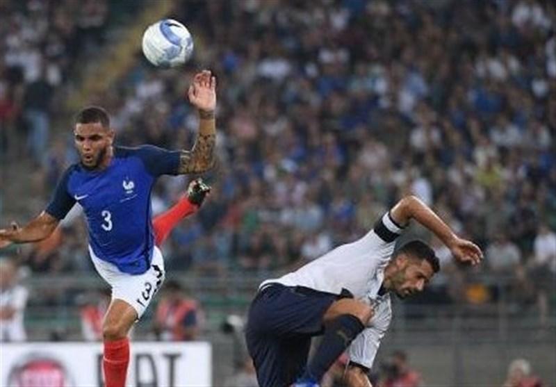 ایتالیا در خانه مغلوب نایبقهرمان اروپا شد/ ونتورا با شکست شروع کرد