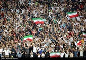 ادامه فروش بلیت مسابقات جام ملتهای آسیا در سایت فدراسیون فوتبال/ استقبال علاقمندان از دیدار ایران - عراق