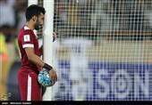تمام رقابتهای قطریها در ورزشگاه آزادی با 16 شکست و 47 گل خورده + عکس