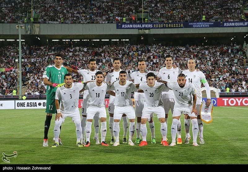 سفارش 30 چمدان آب اضافه و سفر تیم ملی ایران با هواپیمای نظامی!