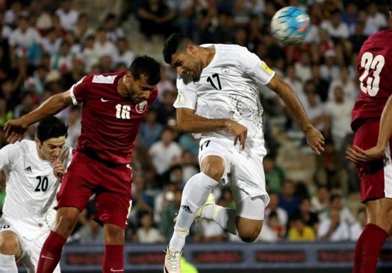 سایت AFC: این یک برد دراماتیک برای ایران بود + عکس