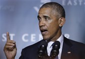 Obama Vows to Tighten Sanctions on North Korea