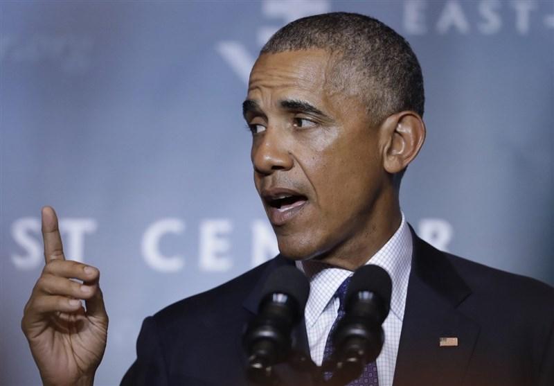أوباما یعلن عن خلافات جدیة مع روسیا بشأن سوریا