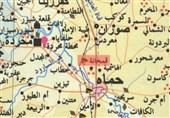 ابعاد اهمیت استراتژیک درگیریهای حومه حماه در سوریه