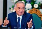 Uzbekistan President Islam Karimov Dies