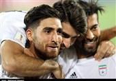 جهانبخش، آزمون و قوچاننژاد در بین 10 فوتبالیست برتر آسیا