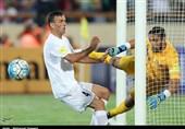 حسینی: مقابل ازبکستان به حضور هواداران نیاز داریم/ به صعود به جام جهانی فکر نمیکنیم!