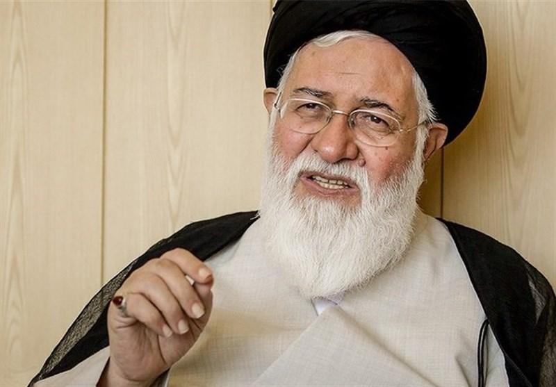 خدمات انقلابی اوقاف خراسان رضوی در حاشیه شهر مشهد قابل تقدیر است