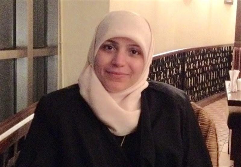 ایمان شمس الدین