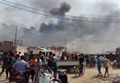 عراق انفجار