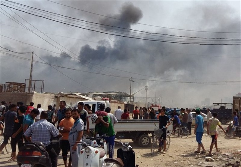 6 Killed, 9 Wounded in Twin Bomb Attacks in Iraq