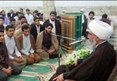 سال تحصیلی حوزههای علمیه استان بوشهر آغاز شد