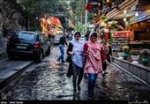 دربند تهران
