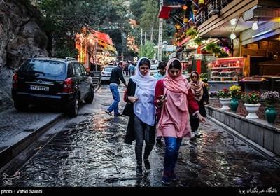 دربند فی طهران