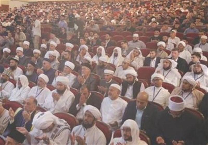 کنفرانس گروزنی وهابیت