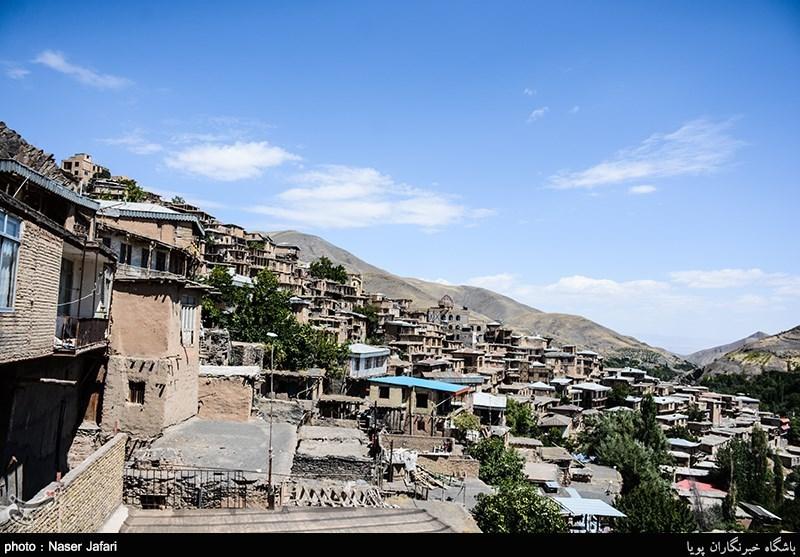 روستای کنگ در خراسان رضوی