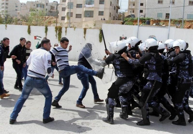 کشور فلسطین , رژیم صهیونیستی (اسرائیل) , کرانه باختری ,