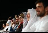 برگزاری مراسم تجلیل از 220 زوج از مناطق 22 گانه تهران در فرهنگسرای اشراق
