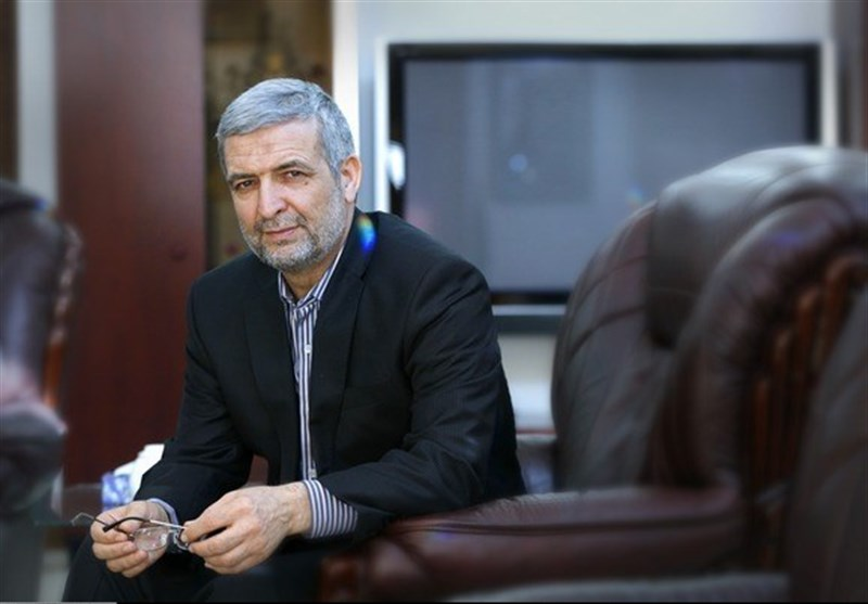Ex-Iranian Envoy Upbeat about Iraq's Upcoming Parliamentary Elections
