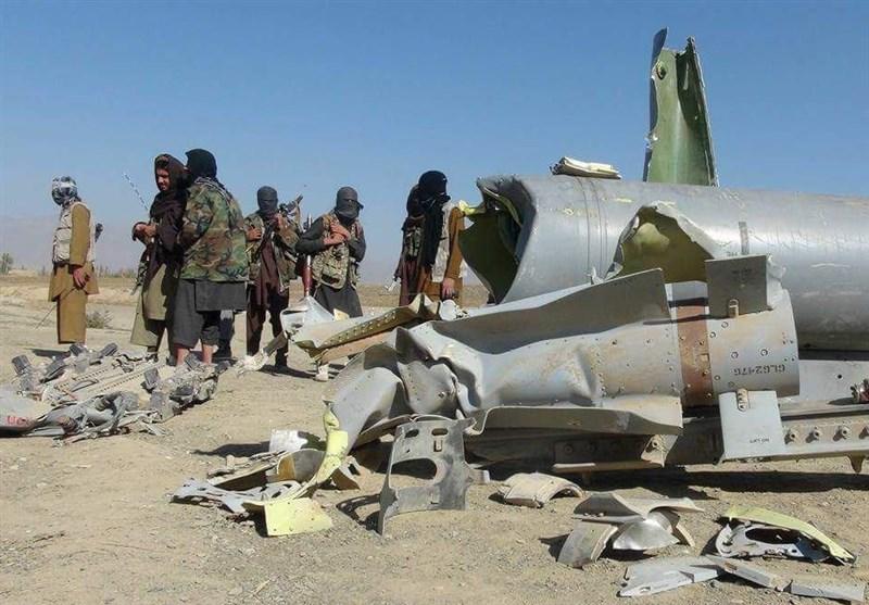 Yemeni Army Downs Saudi Fighter Jet in Najran