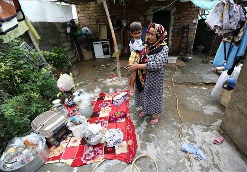 جدیدترین وضعیت امدادرسانی در 5 استان درگیر سیل و آبگرفتگی