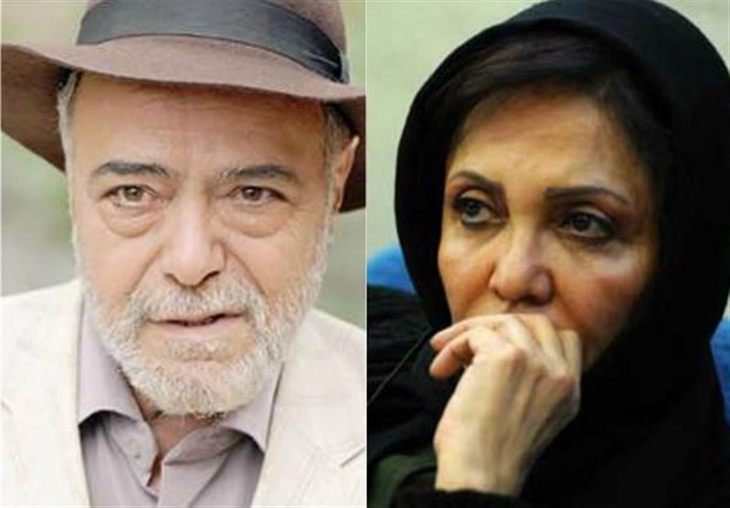 تجلیل از زنجانپور و معترف در پنجمین جشنواره تئاتر شهر