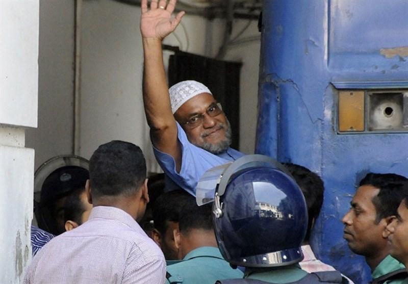 میرقاسم علی بنگلادش