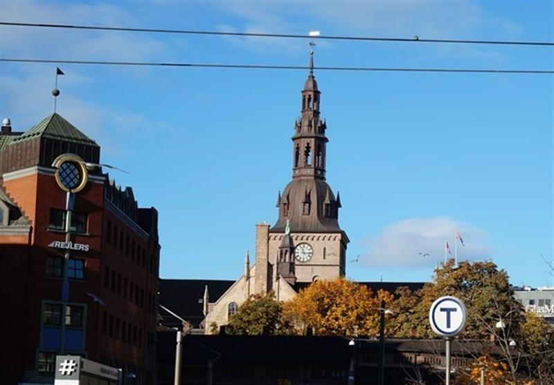 25 هزار نفر از اعضای بزرگترین کلیسای نروژ لغو عضویت کردند